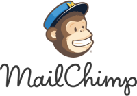Mailchimp email campaign management and design.